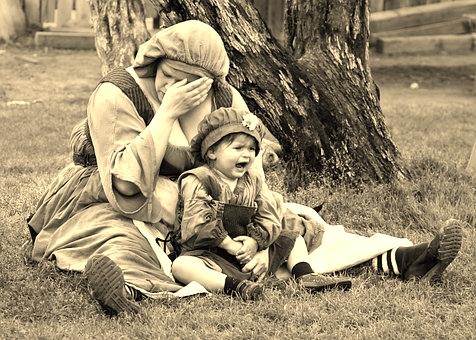 auto-empatia: cuidar de si para cuidar dos filhos