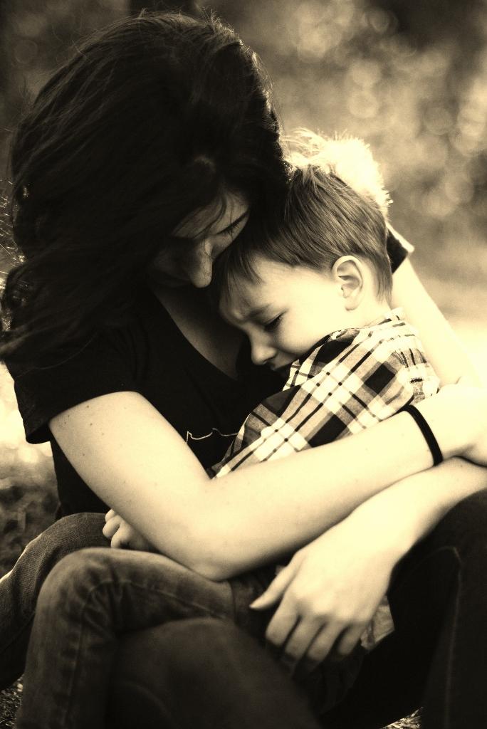 maternidade real mães oprimidas